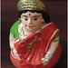 Women clay dolls by ramakan