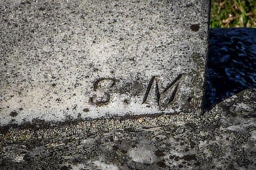 Starr Baptist Church Cemetery-005