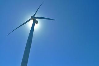 Ilocos Norte - Bangui windmill