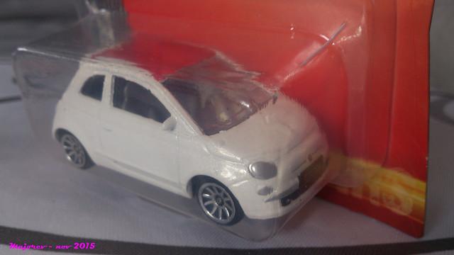 N°286C Fiat 500 23088282326_3e8db380e2_z