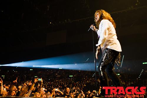 Whitesnake @ Hallenstadion - Zurich