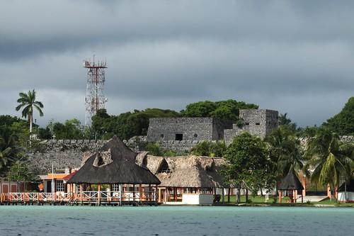 Kayak Adventure 3 - Laguna Bacalar