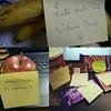 Healthy and chocolate .. Thanks #eSpacians :) #Healthy #eSpace
