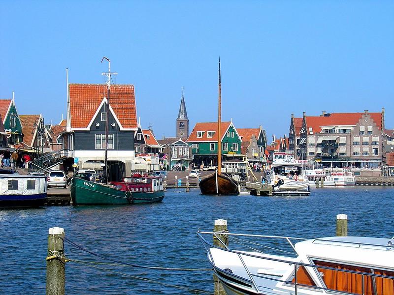 Volendam (houses)
