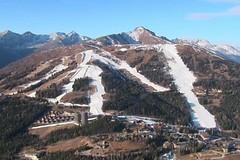 Aktuálně: prosincové lyžování na bílých kobercích