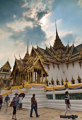 Bangkok 4 days trip