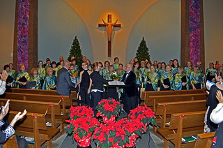 2015 - The Festival of Lessons & Carols