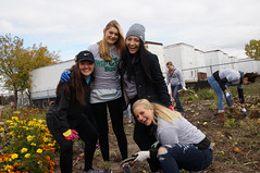 Make a Difference Day 2016-36