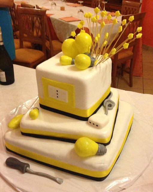 Cake by TORTE&cakes