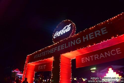 coca cola philippines christmas concert tagahatidpasko (2)