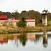 Farm Lighthouse by DiPics