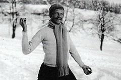 Před 130 lety se narodil lyžař Bohumil Hanč