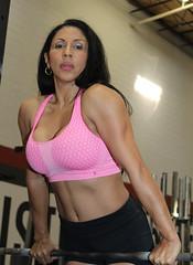 Fitness Godess