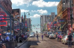 Beale Street- Memphis TN (28)