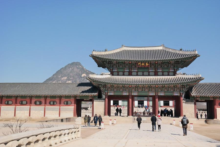 Nguyen, Anna; South Korea - Episode 3