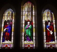 Shrewsbury - St George