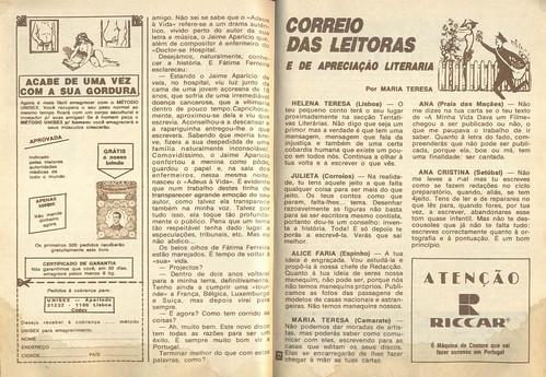 Crónica Feminina Nº 1239, Agosto 21 1980 - 6