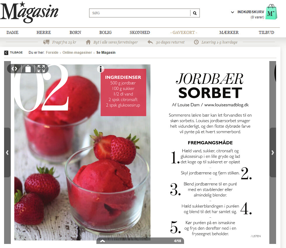 www by magasin