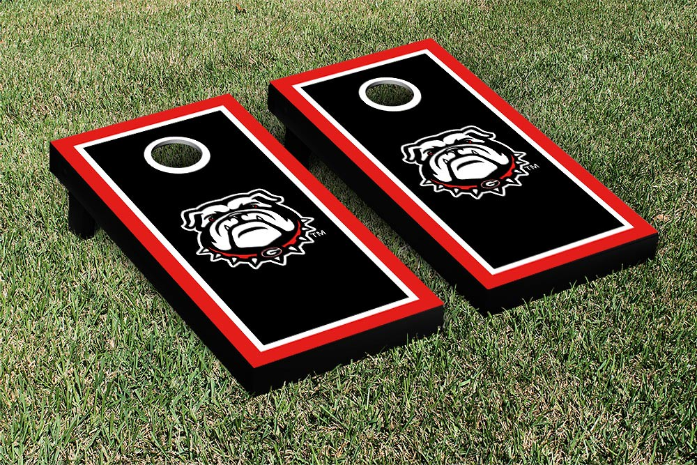 Georgia Bulldogs Border Version