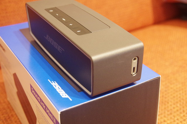 Bose SoundLink Mini Bluetooth speaker II_16