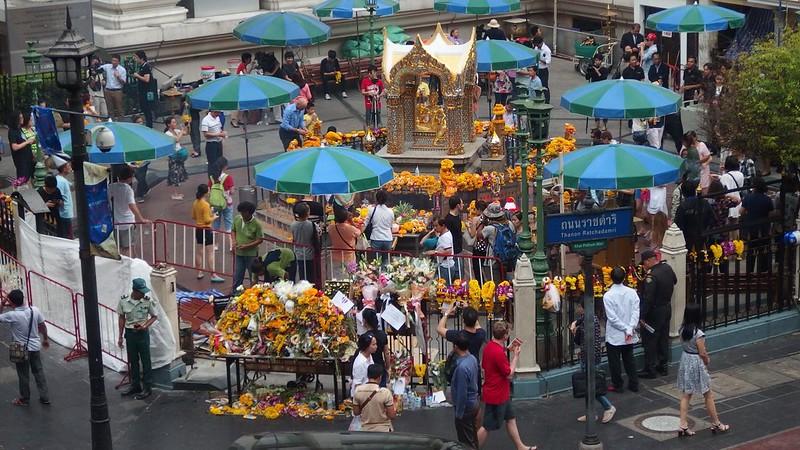 bangkok erawan 2015
