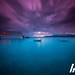 Puro Beach Sunset by F. Prieto // fprieto.es