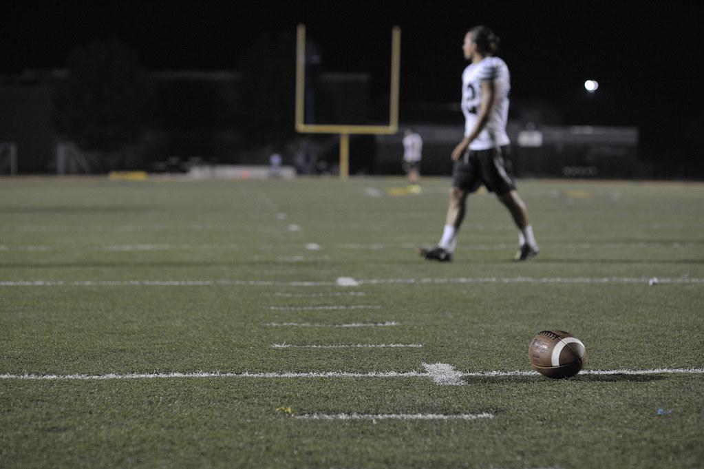 Monday Night Football Fall 2015
