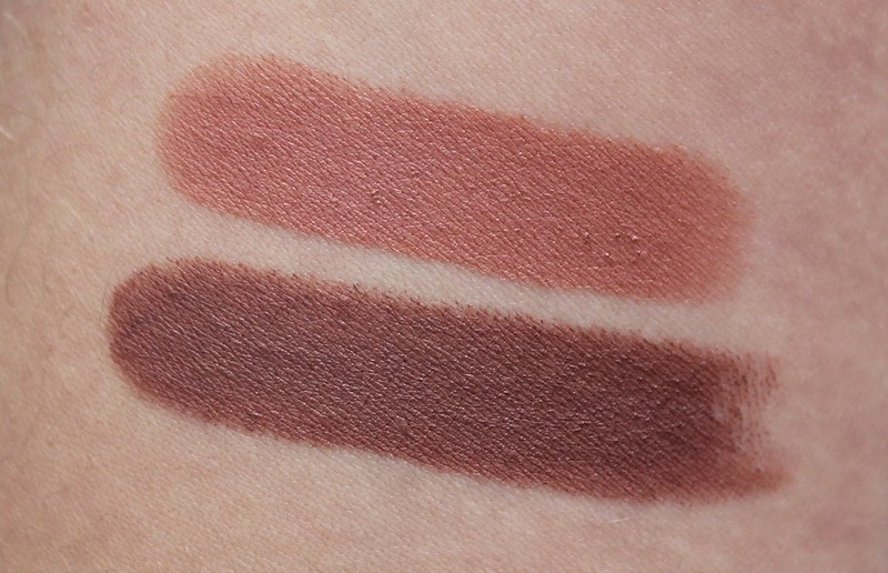 Mac Whirl Lipstick - review, swatches and comparison to ...