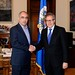 Secretary General Meets with Mayor of Cucuta, Colombia