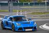 Lotus Exige S V6 by Alexandre Prévot