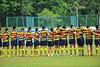 Saints vs ACS by SingaporeMaven2013