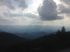 West From Brasstown