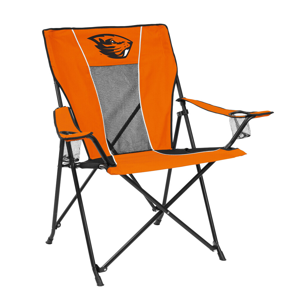 Oregon State GAME TIME TailGate/Camping Chair