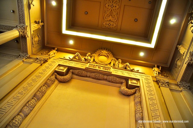 Old Senate Session Hall National Museum of the Philippines