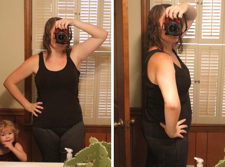 5:2, 8 months, down 32 lbs.
