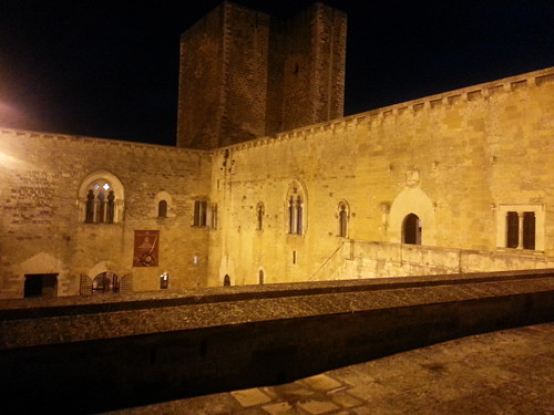 open days al castello