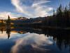 Sylvan Lake by VFR Photography