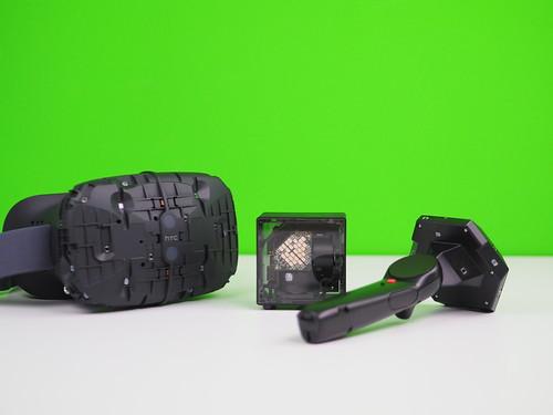 Valve HTC Vive