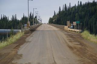 050 Brug ove Yukon River