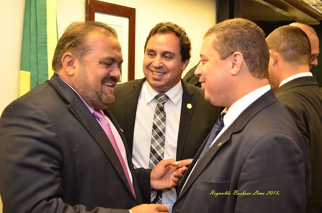 Deputado do DEM ainda não decidiu se será candidato a prefeito de Castanhal