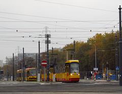 Konstal 105N2k/2000, #2134, Tramwaje Warszawskie