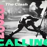 "THE CLASH LONDON CALLING 12"" 2LP   VINYL"