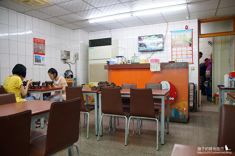 雲林虎尾_一樂鍋料理店