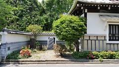 日本民藝館 西館(旧柳宗悦邸)• Japan Folk Crafts Museum West Hall (Former Yanagi Residence)