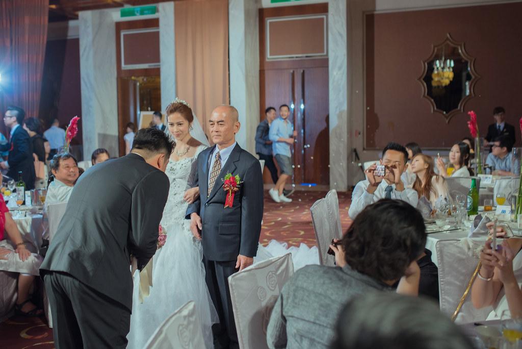 20150704堃棋&麗君-內湖典華婚禮紀錄 (556)