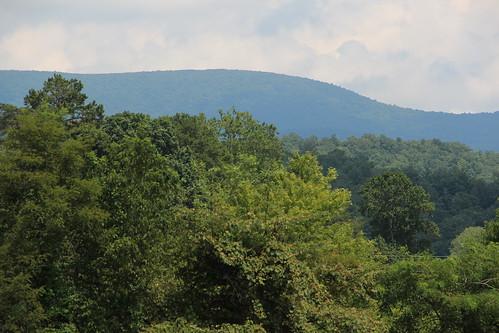 mountains georgia gilmercounty