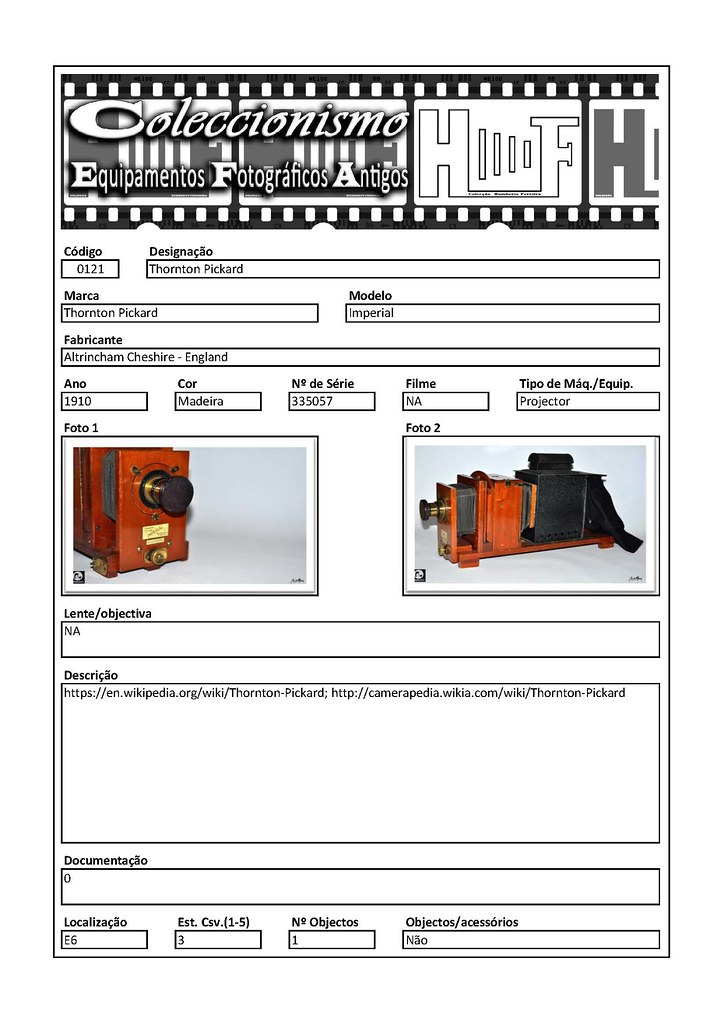 Inventariação da colecção_0121