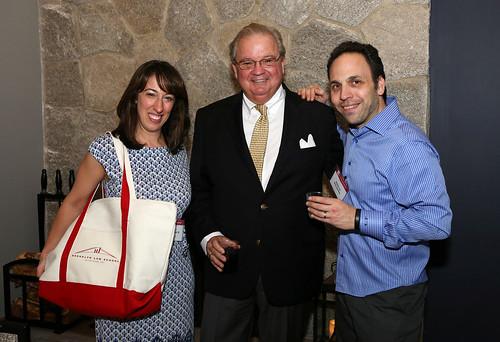 Connecticut Alumni Reception