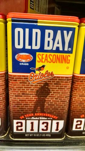 Special Old Bay Seasoning Package