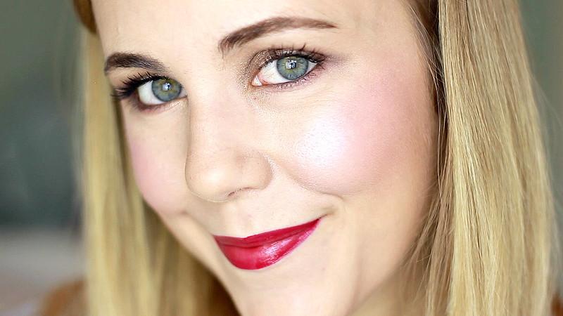 August Makeup 1